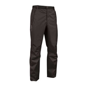 Endura Gridlock II Over Trousers - Black