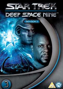 Star Trek Deep Space Nine - Season 3