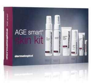 Dermalogica AGE Smart Starter Kit (7 Products)