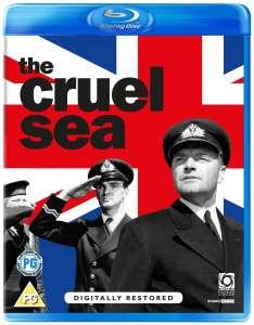 The Cruel Sea (Digitally Restored Editie)