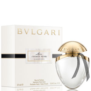 Bvlgari Mon Jasmin Noir Edp Purse Spray (25ML)