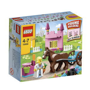 LEGO Bricks and More: My First Princess (10656)