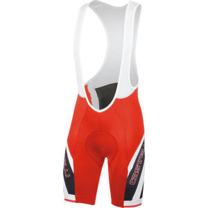 Castelli Presto Cycling Bib Shorts