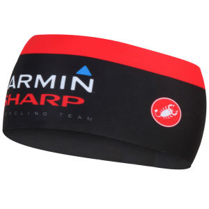 Garmin Sharp Team Men's Viva Headband - 2013