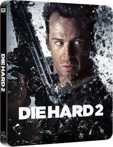 Die Hard 2 - Zavvi Exclusive Limited Edition Steelbook