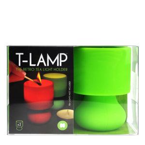 T-Lamp - Green