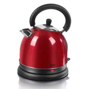 Swan 1.8 Litre Dome Kettle - Rouge
