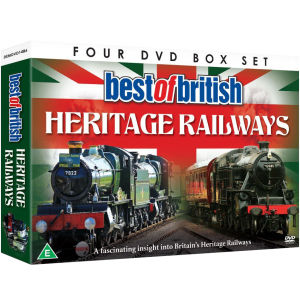 Best of British Heritage Railways