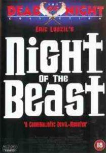 Night Of Beast