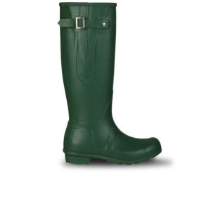 Hunter Women's Original Adjustable Wellies - Green