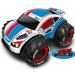 Nikko: VaporizR Amphibious Remote Control Car  - Blue