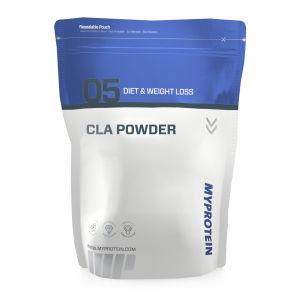 CLA-Pulver