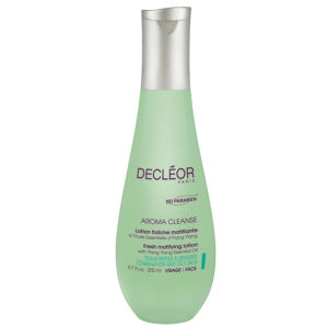 Loción refrescante matificante DECLÉOR Aroma Cleanse Essential (200ml)