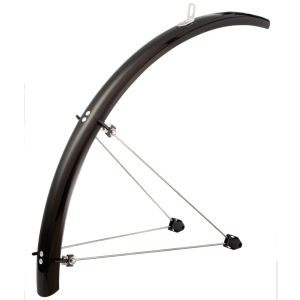 SKS Chromo Plus Mudguard Set 700X 35mm