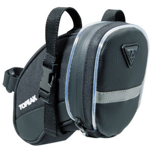 Topeak Wedge Aero iGlow Saddlebage - Medium