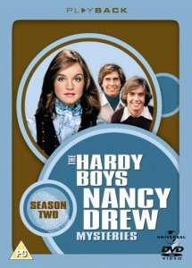 Hardy Boys/Nancy Drew Mysteries - Seizoen 2