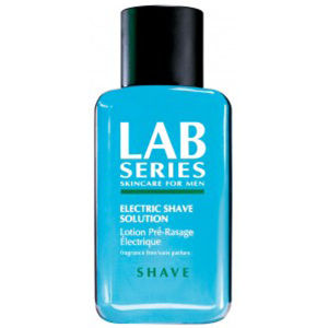 Lab Series Electric Shave Solution für eine glattere Rasur 100ml