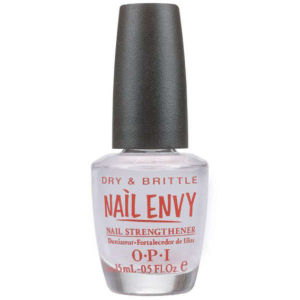 OPI Nail Envy Dry and Brittle Nails Strengthener (15ml)