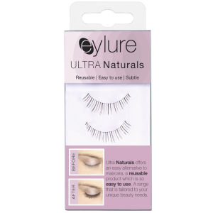 Eylure Ultra Natural Lashes - Medium