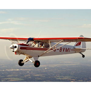 30 Minute Introductory Flying Lesson