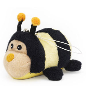 Dusty Pup Phone Screen Cleaner - Bee