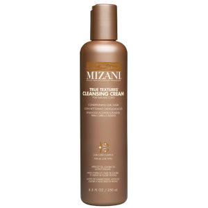 Mizani True Textures Cleansing Cream Conditioning Curl Wash 8.5oz