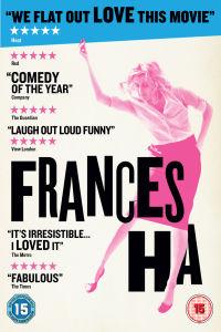 Frances HA (atrical Sleeve)