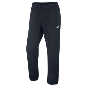 Nike Men's Club Cuff Pants - Navy