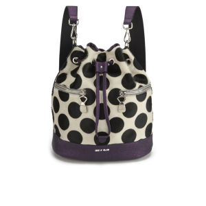 House of Holland The Bucket Bag - Multi