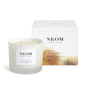 NEOM Organics Cocoon Yourself Luxury Scented Candle
