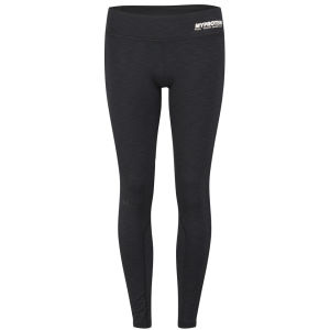 Mallas Ajustadas Under Armour® Para Mujer - Negro
