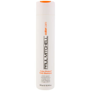 Paul Mitchell Colour Protect Daily Shampoo (300ml)
