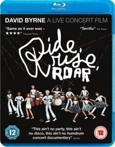 Ride, Rise, Roar