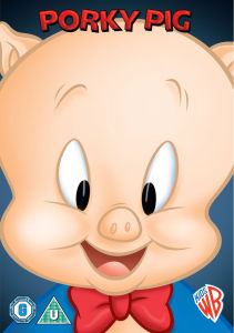 Porky Pig - Big Face Edition (Includes UltraViolet Copy)
