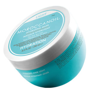 Moroccanoil Hydrating Mask Light (250x ml)