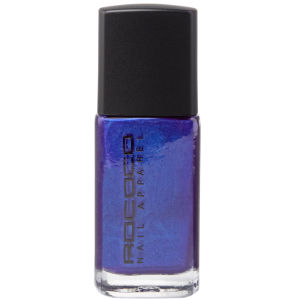 Rococo Nail Apparel Metallic - City Slick (14ml)