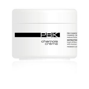 PBK Chamois Creme
