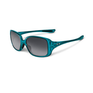 Oakley Women's Lbd Sunglasses - Turquoise