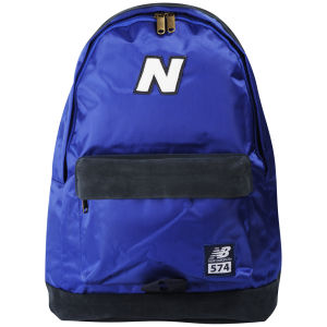 New Balance 574 Backpack - Blue/Navy