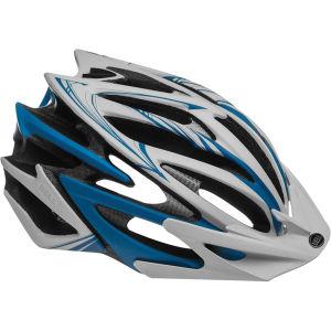Bell Volt Cycling Helmet Blue/White Script M 55-59cm 2014