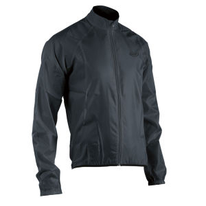 Northwave Jet Nylon Ripstop Jacket - Black