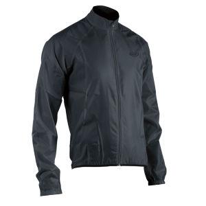 Northwave Jet Nylon Ripstop Jacket - Black