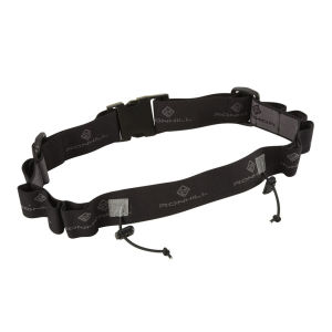 RonHill Race Number Belt - Black