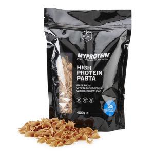 Протеиновые макароны Dr. Zaks и Myprotein