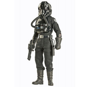 Sideshow Collectibles Star Wars Imperial Tie Fighter Pilot 1:6 Scale Figure