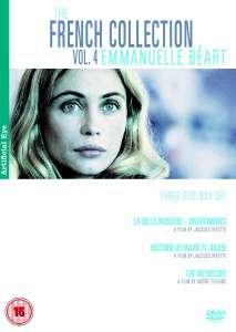 French Verzameling - Volume 4: Emmanuelle Beart