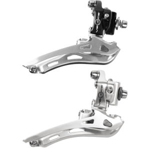 Campagnolo Veloce Bicycle Front Derailleur - 10 Speed