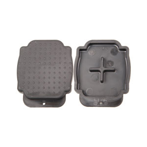 Speedplay Light Action Pedal Cleat Covers - Coffee Shop Caps