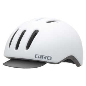 Giro Reverb Cycling Helmet White