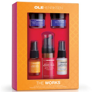 Ole Henriksen The Works Kit - Exclusive